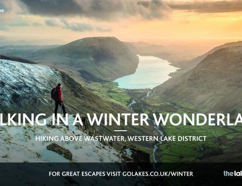 Winter Adventure Itinerary