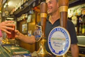 Local Pubs in the Lake District