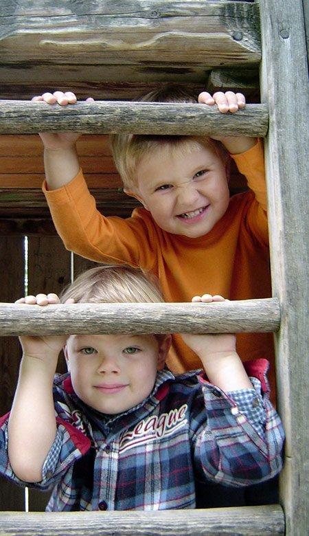 kids adventures lake district