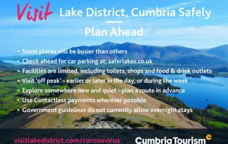 Visit Lake District