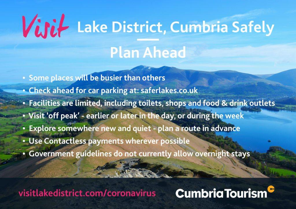 Visit Lake District