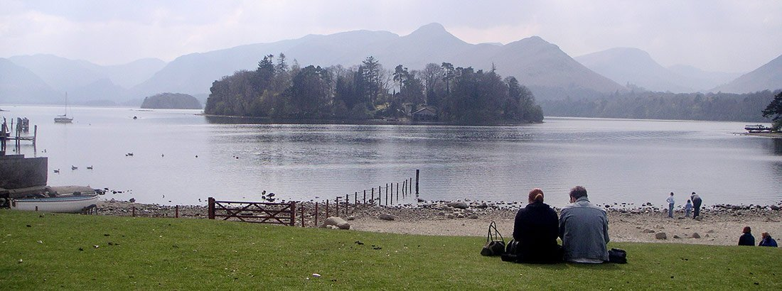 lake Windermere Shore