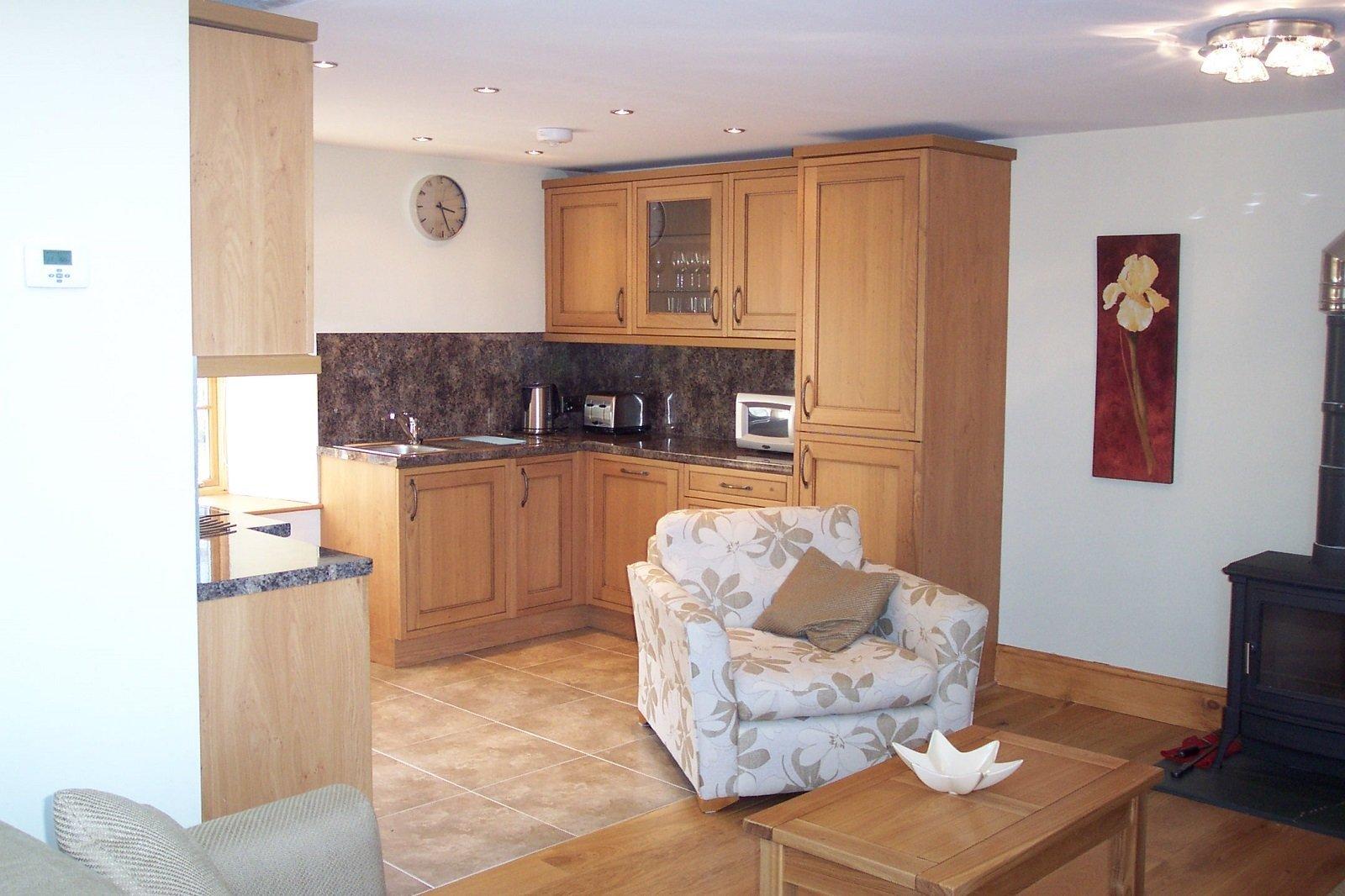 woodmans kitchen
